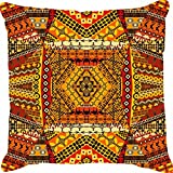 Ambbi Collections Digital Printed Cushion Cover - B00UYRCHEG