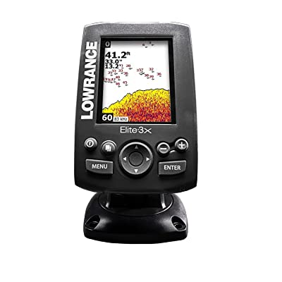 best lowrance fish finder reviews 01