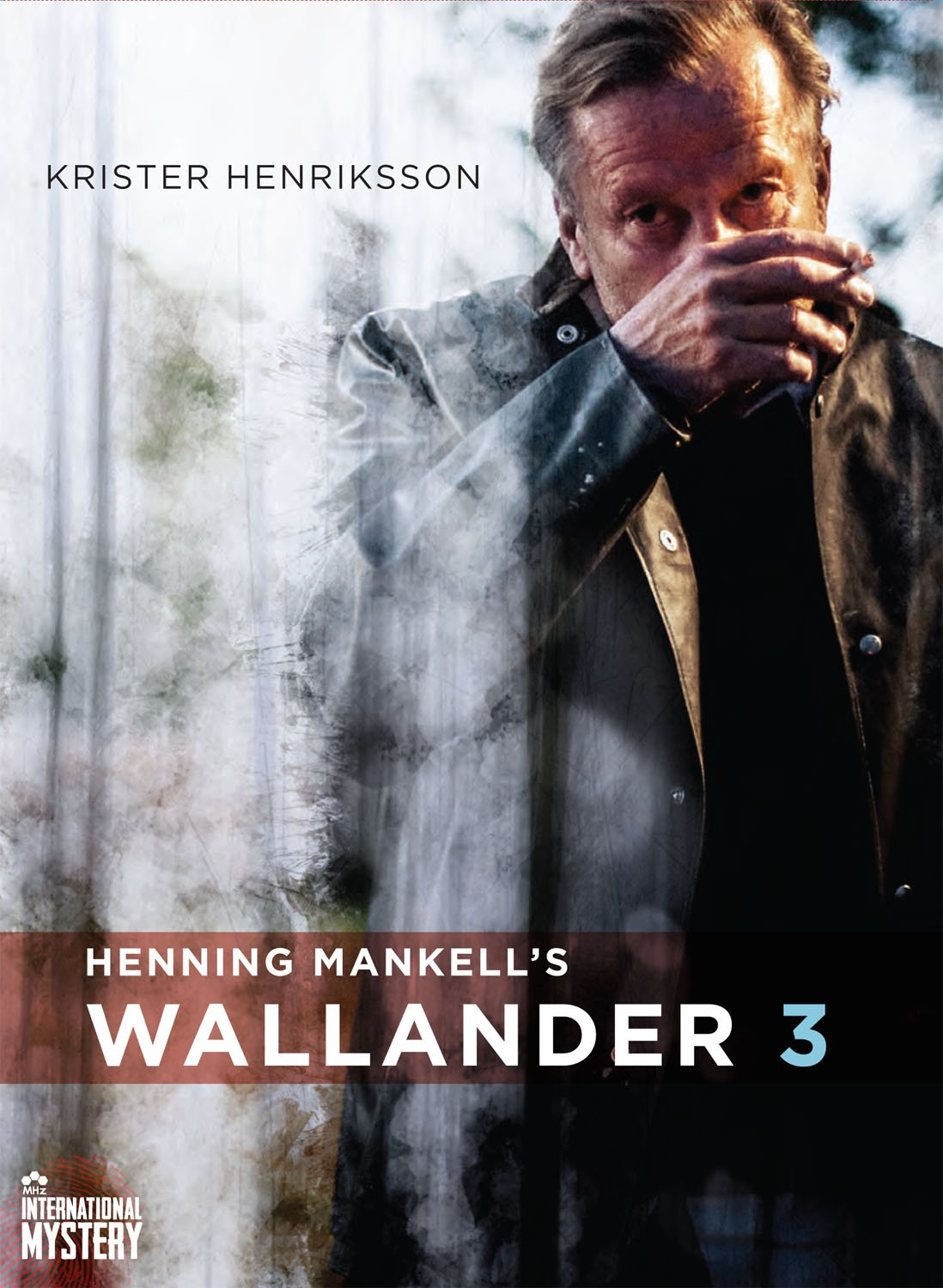 Wallander: Season 3 (US link)