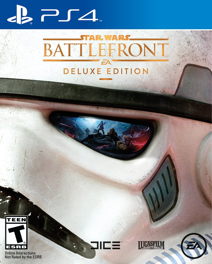 Star Wars: Battlefront Season Pass And Ultimate Edition Announced 6