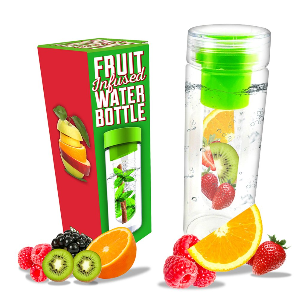 NEW Fruit Infusion Water Bottl...