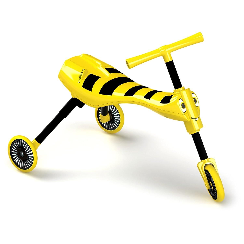 Scuttlebug Bumble Bee Trike
