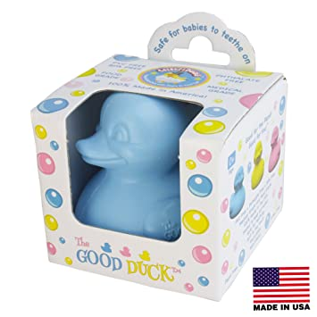 Baby toy made in the USA