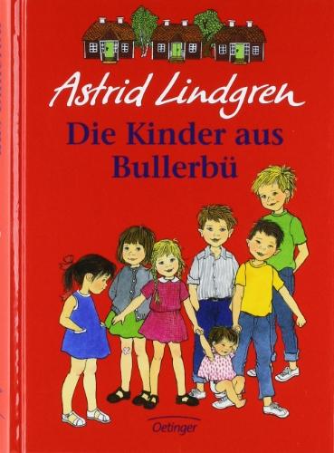 """""""Die Kinder von Bullabü"""" von Astrid Lindgren"""