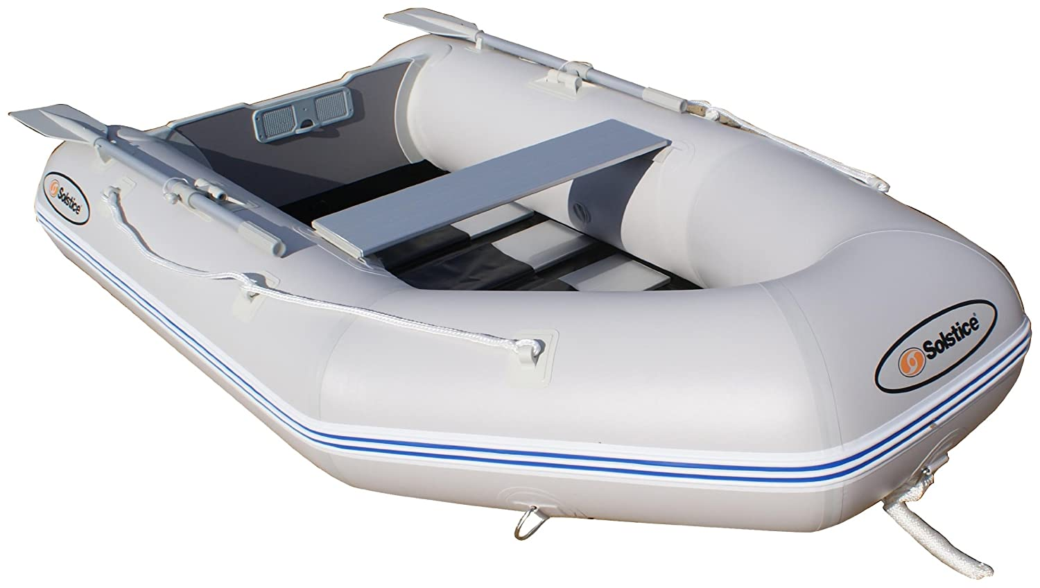 Which PVC boat is better 79