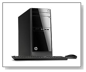 HP 110-216 Desktop Review