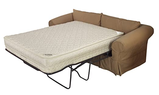 Most comfortable sleeper sofa mattress reviews