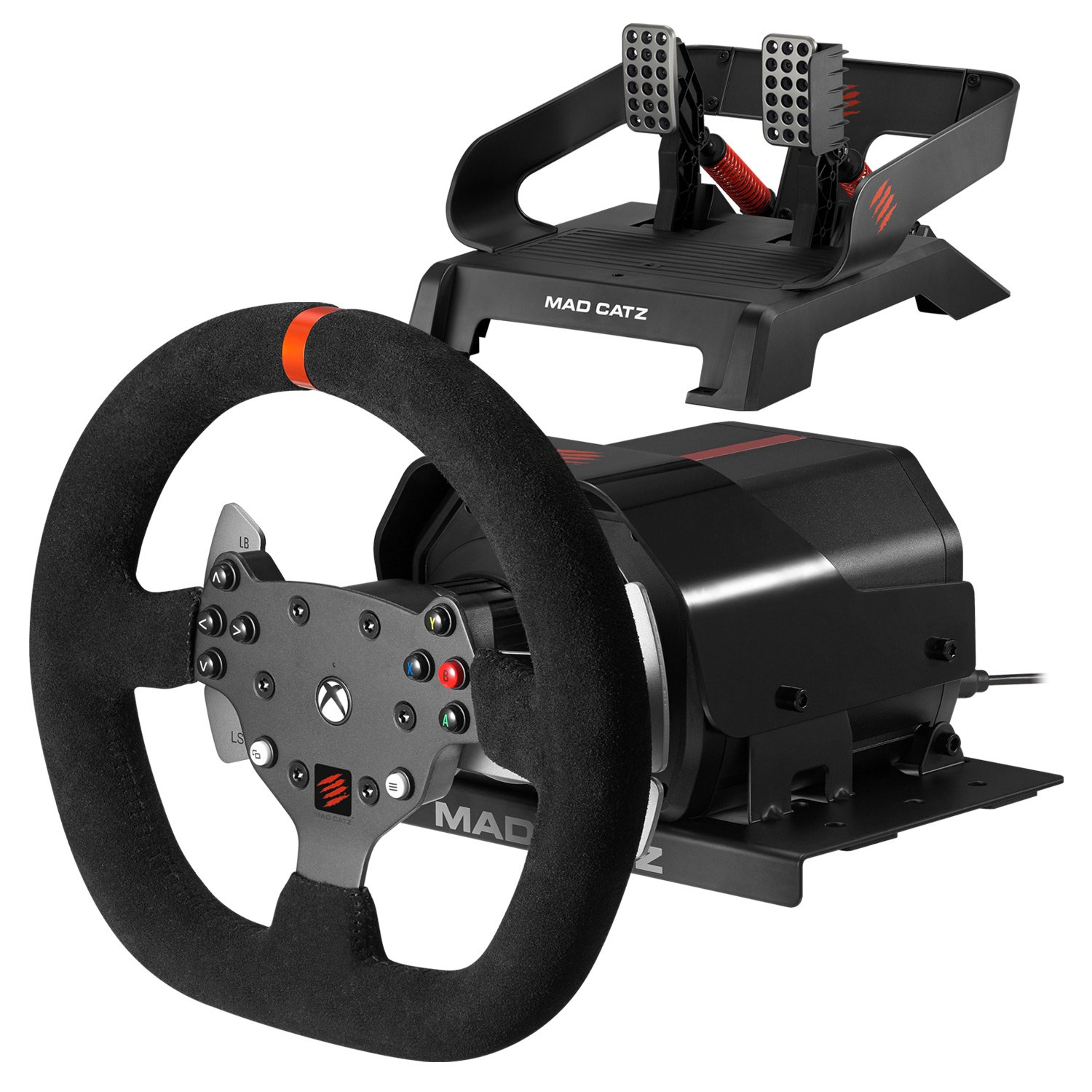 Best Xbox One Wheels And Add On Accessories For Forza