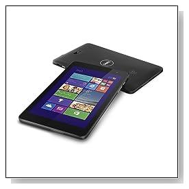 Dell Venue 8 Pro Tablet Review