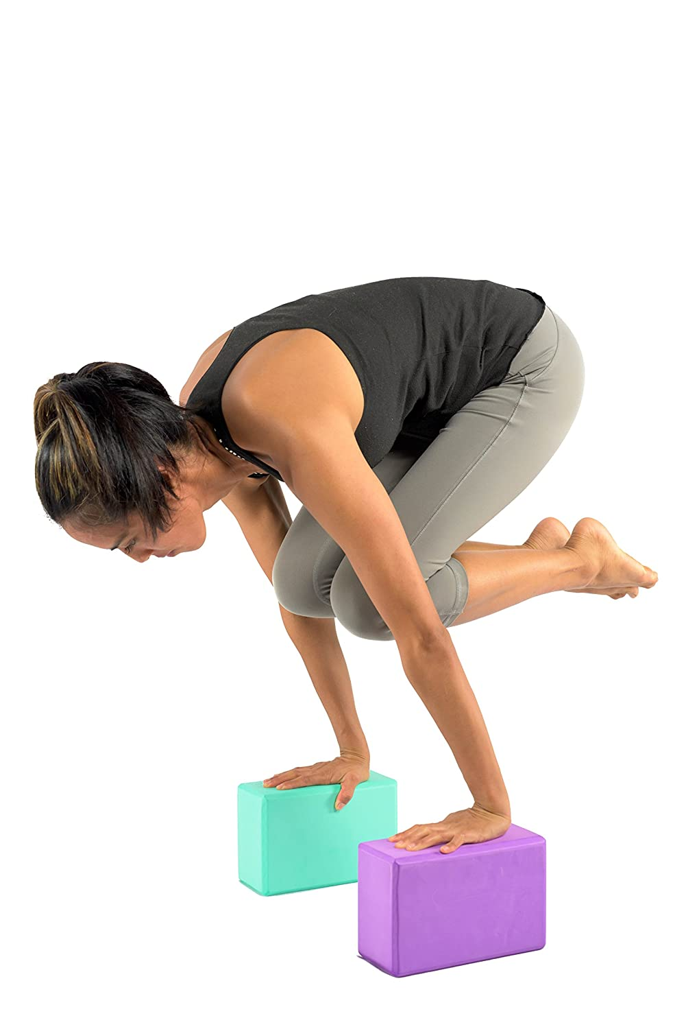 Yoga Block By Master of Yoga $...
