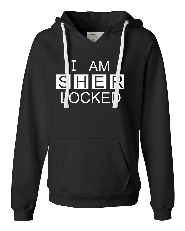 I Am Sherlocked Sweatshirt Hoodie