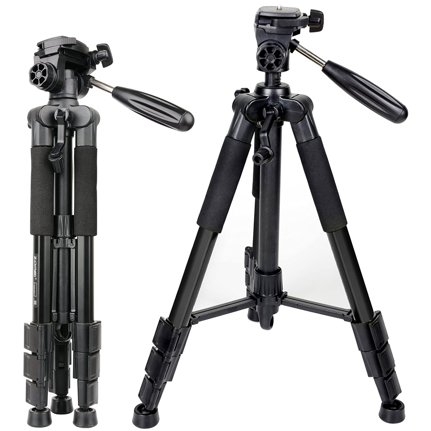 Top 20 Best Professional Tripods Reviews 2016 2017 On Flipboard By Profesional Video Tripod Kits Kingjoy Vt 2500 Bonfoto Q111 Portable With Pan Head For Camera Dslr Dv Canon Nikon Sony