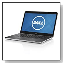 Dell XPS14-7272sLV 14.0-Inch Ultrabook Review