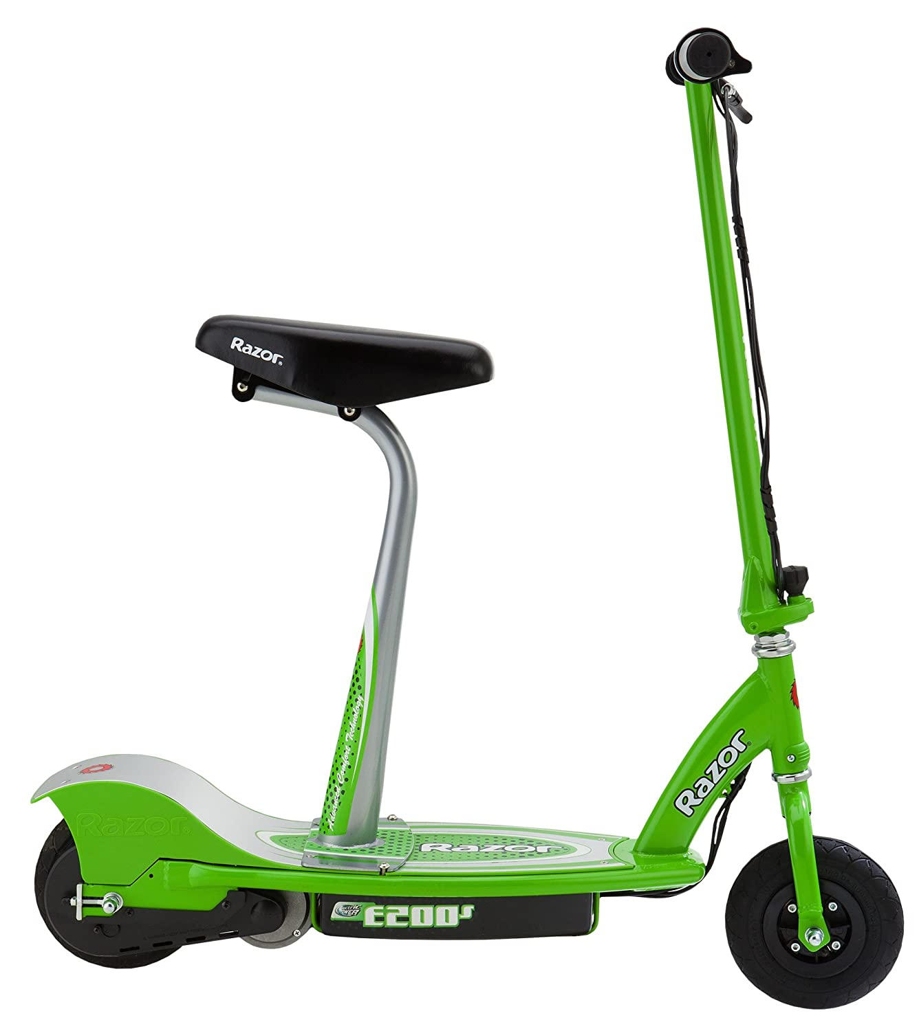 Fastest electric scooter for kids kids matttroy for Motorized scooter for kids