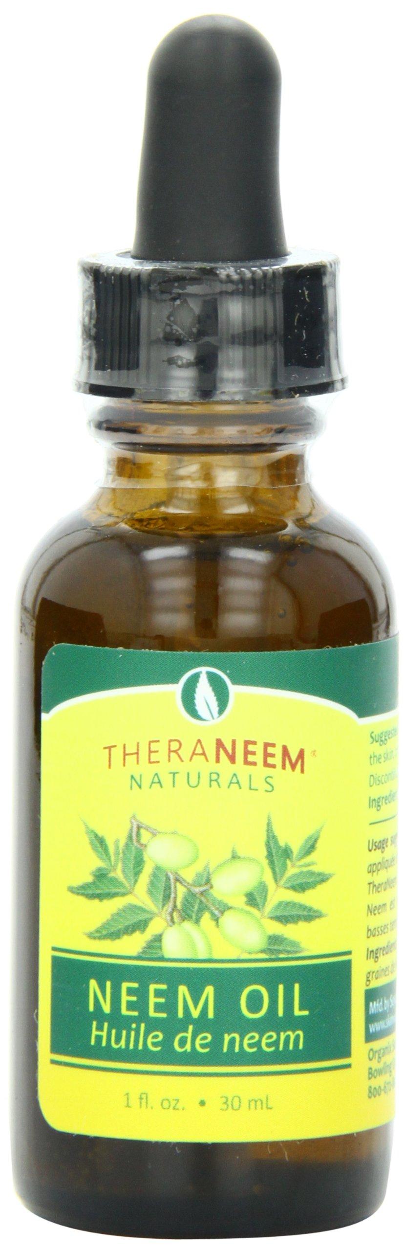 Theraneem Neem Oil