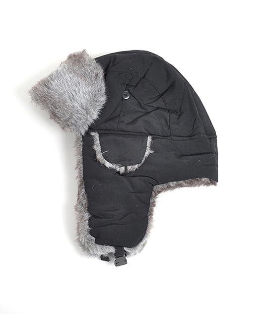 Checkmate Plain Ski Hat H9257