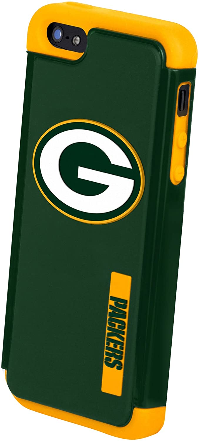 Green Bay Packers - iPhone 5 and iPhone 5s Case