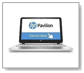 HP Pavilion 15-p033cl Touchscreen Laptop Review