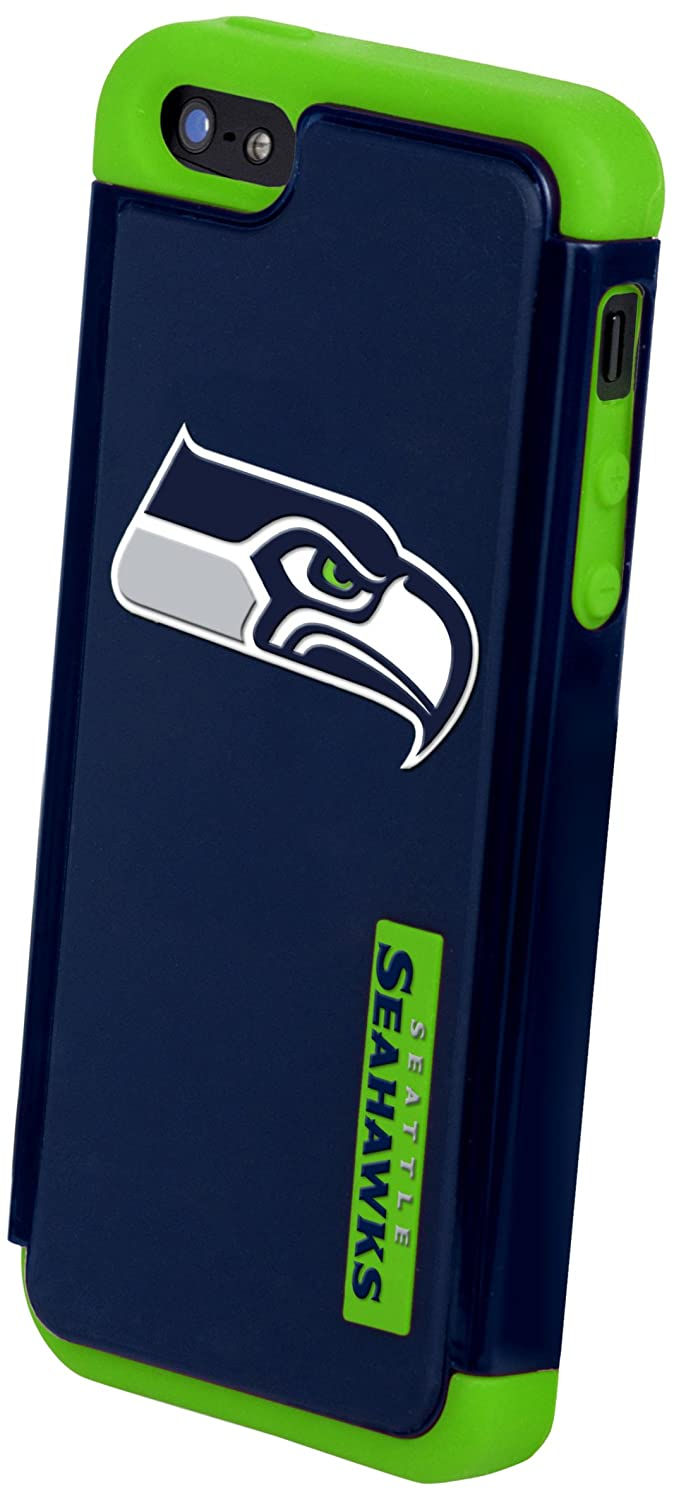 Seattle Seahawks - iPhone 5 and iPhone 5s Cases