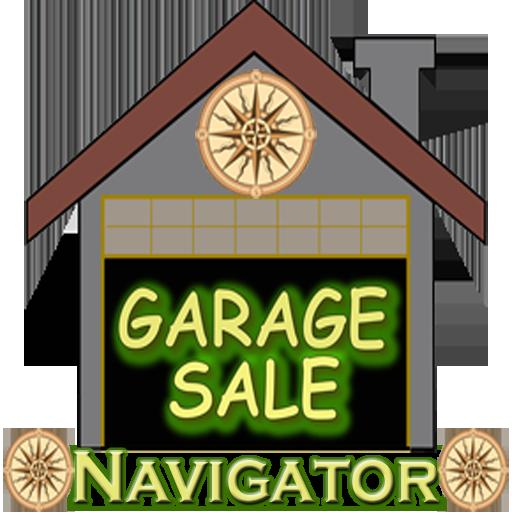 Garage Sale & Yard Sale Navigator