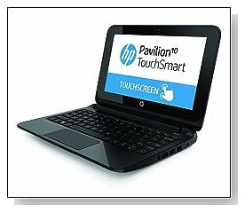 HP Pavilion 10-e010nr Review