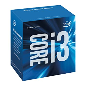 Image result for intel Core i3-6100