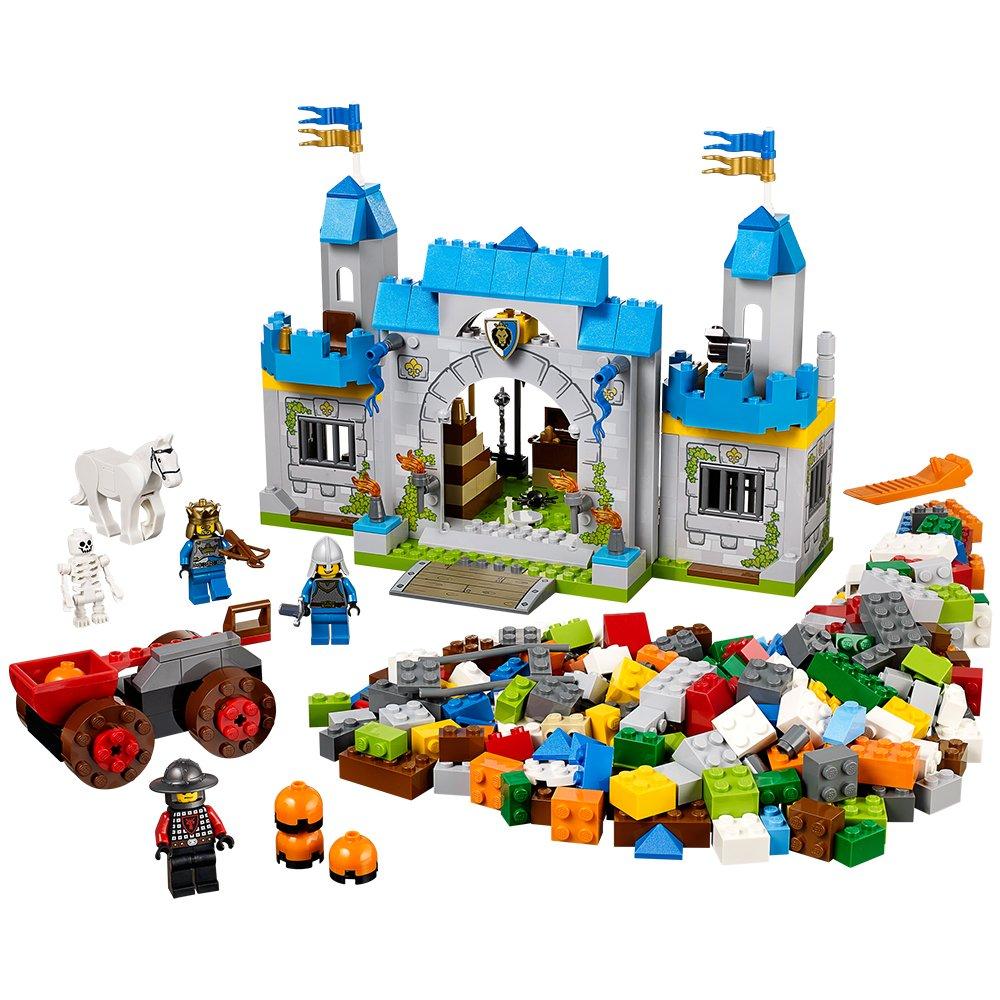 Lego Junior al miglior prezzo