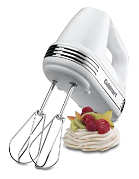 Cuisinart-HM-70-Power-Advantage-7-Speed-Hand-Mixer,-Stainless-and-White