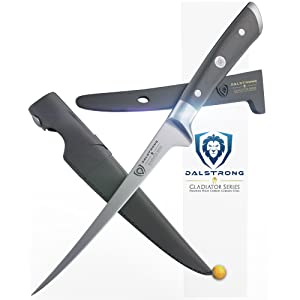 dalstrong filet knife - 7
