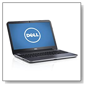 Dell Inspiron i15RM-7565sLV Laptop Review