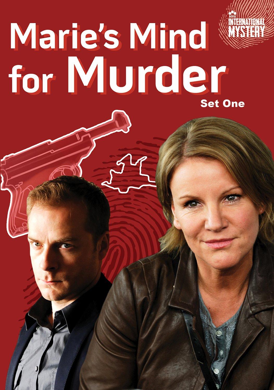 Marie's Mind for Murder: Set 1