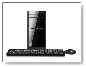 HP 110-430 Desktop Review