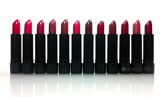 Set of 12 Princessa Aloe Lipst...