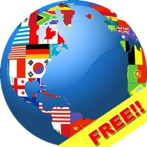 Nation Flag Quiz Free