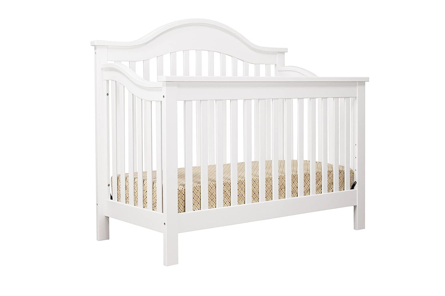Crib heights for babies - 71vxban1erl _sl1500_ Jpg