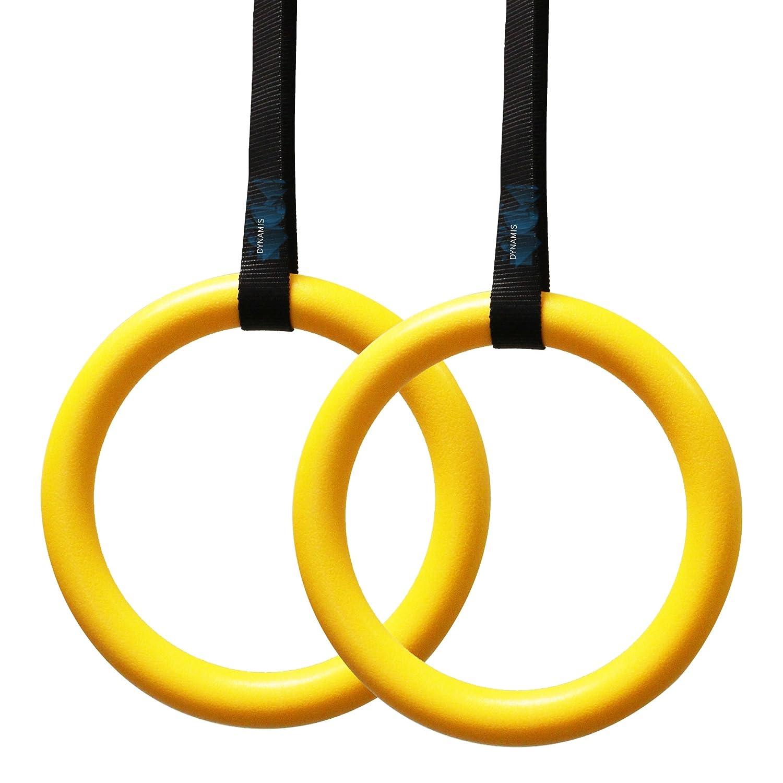 dynamis gymnastic rings