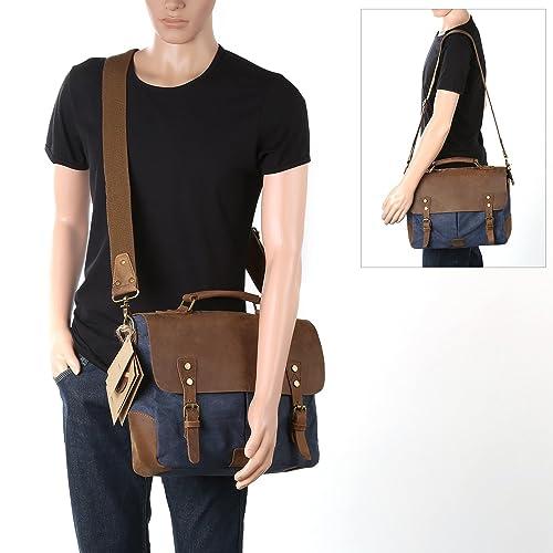 How to Choose Man Bag