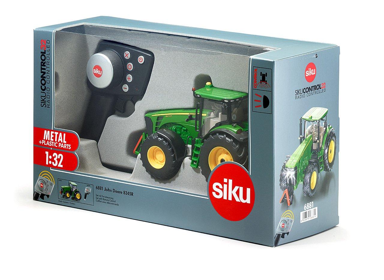 Siku 6881 - John Deere 8345R Set telecomandato al miglior prezzo