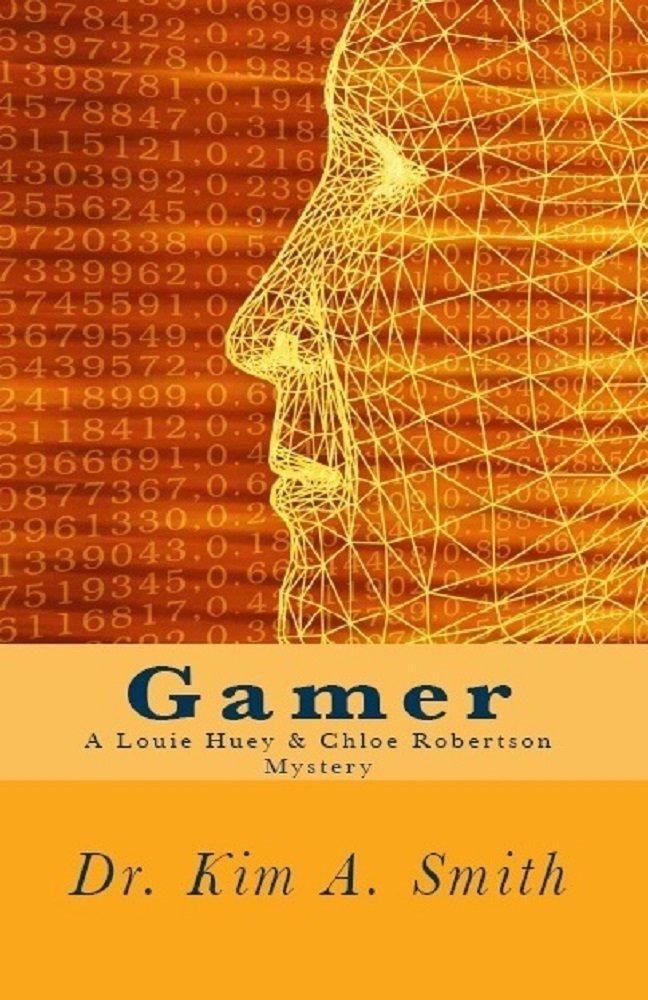 Gamer-Cover