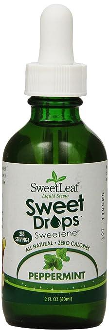 Sweet Drops - Peppermint