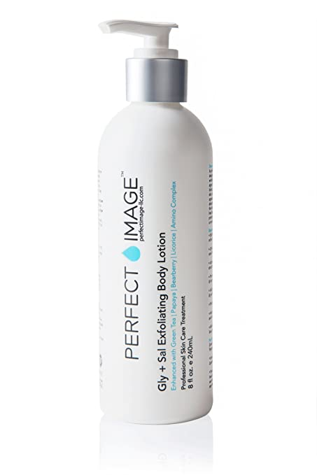 Perfect Image Gly + Sal Exfoliating Body Lotion Reviews