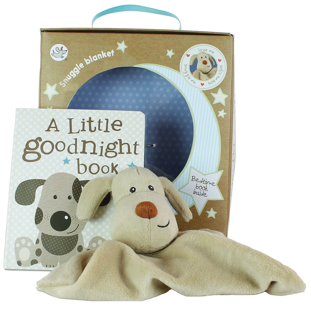 A Little Goodnight Book