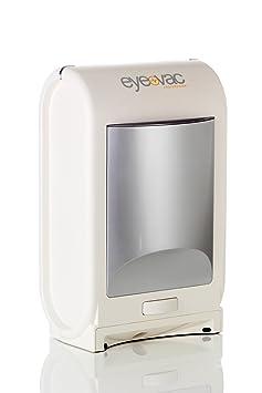 CrowleyJones EVPRO W Eye Vac Professional Vacuum Cleaner Review