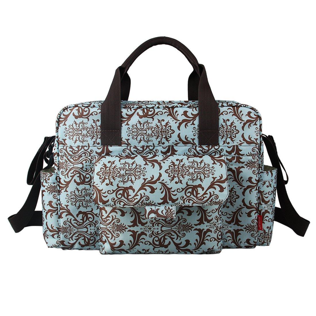 Ecosusi Diaper Tote Bags $37 (...