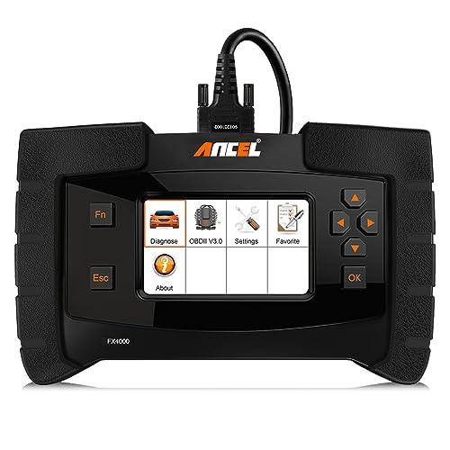ANCEL FX4000 review