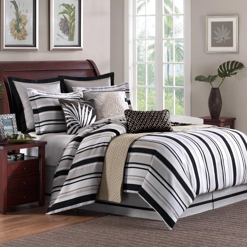 title | Masculine Bedding Comforter Set