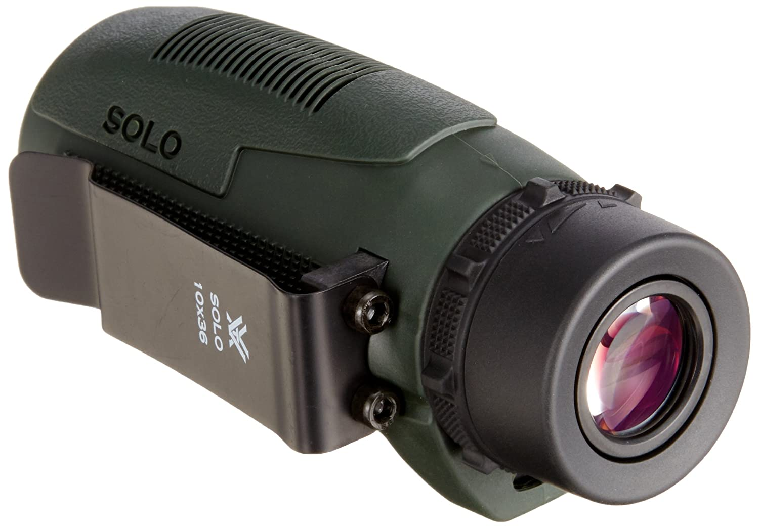 Vortex Solo 10x36mm Monocular reiview