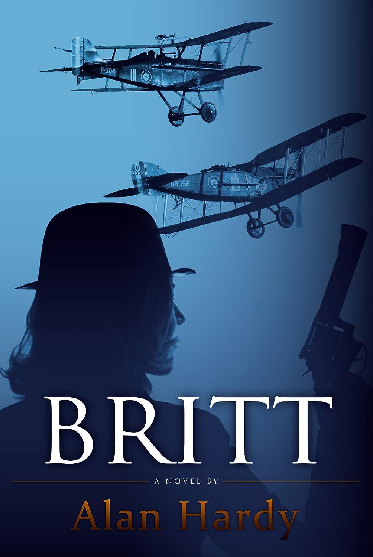Britt-Cover