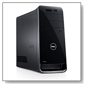 Dell XPS X8700-626BLK review