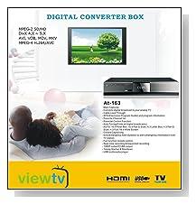 Viewtv VT-163 Review